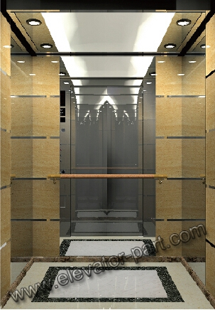 Elevator Car Decoration China Lift Cabin Decoration