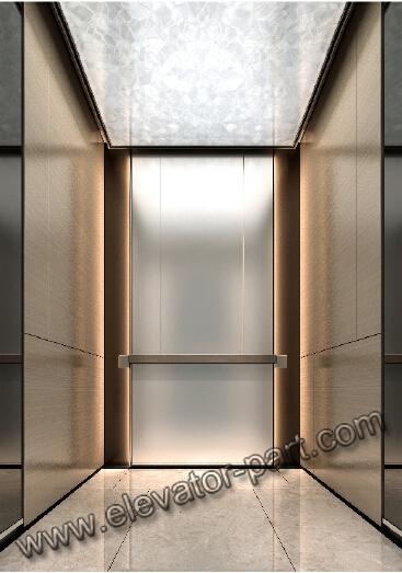 elevator car decoration china lift cabin decoration. Black Bedroom Furniture Sets. Home Design Ideas