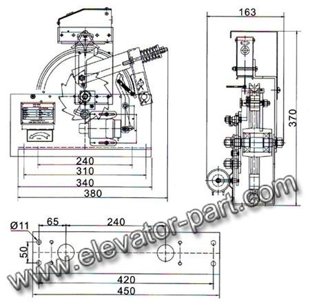 Stair Lifts Wiring Schematics